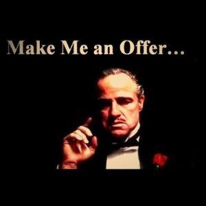 Other - Make an offer...🚪💯✅